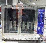 硬泡沫塑料垂直燃烧试验机
