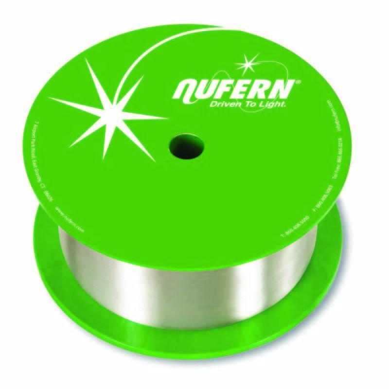 北京供应Nufern105um芯径功率传送光纤 MM-S105/125-12A