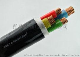 柔性矿物绝缘电缆和刚性矿物绝缘电缆有何区别?