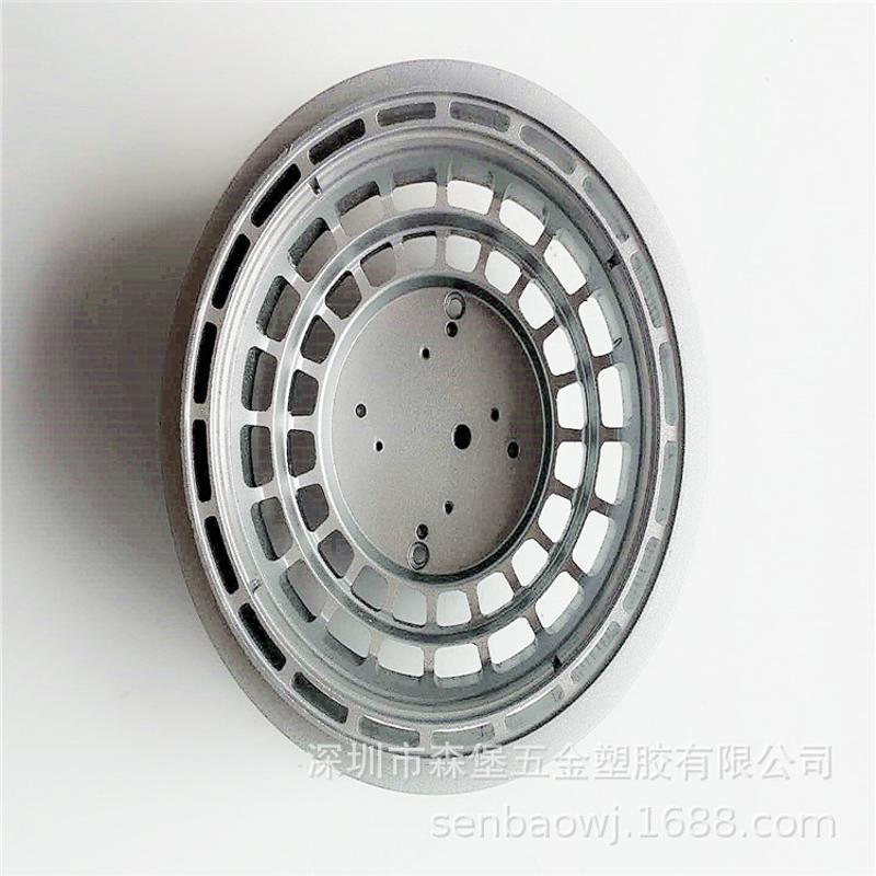 深圳实力厂家供:铝锌合金压铸件加工 铝锌合金压铸模加工