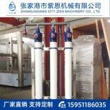 供应纯化水设备去离子纯净水双级反渗透水处理设备