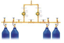 氧气汇流排(5400系列)