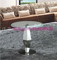 不锈钢餐桌 -1