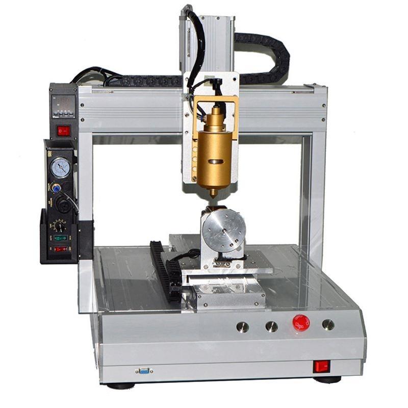 331三轴全自动点胶机 苏州单工作台点胶机 pur热熔胶机厂家直销