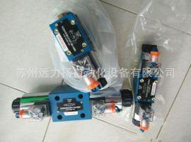 立新SHLIXIN电磁阀4WE6G-L6X/OFCG24NZ5L