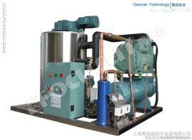 供应FOCUSUNFIF-20日产2吨片冰机