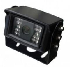 車載金屬防暴攝像機,高清廣角後視攝像頭,大巴攝像頭