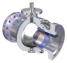 电动高温球阀Q941PPL-16C