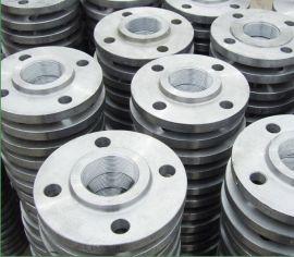 PJ/SE对焊环松套法兰(平焊A182 F316)