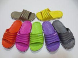 2014外贸新款EVA拖鞋,儿童拖鞋,洞洞鞋,家居鞋