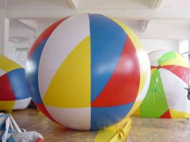 BL-016PVC升空球
