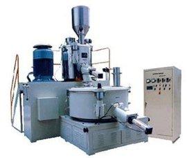 塑料辅机混合机组原厂家定制