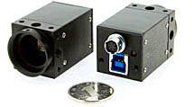 高清工业相机 130万像素USB3.0工业相机
