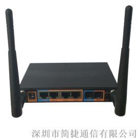 小型IP PBX电话交换机1S1O