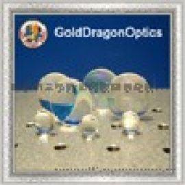 光学玻璃 K9平凸球面镜