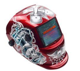 电焊帽子全脸防护眼镜面具