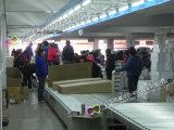 广州健身器材生产线,跑步机装配线,动感单车滚筒线