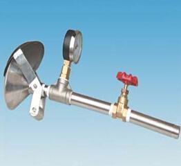汇中仪器 HZ-F03手执式淋雨试验装置
