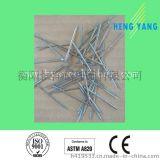 衡陽鋼纖維生產廠家直銷SS446耐火鋼纖維