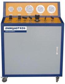 氧气高压增压设备