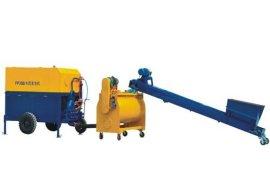 PE系列水泥发泡机40-50