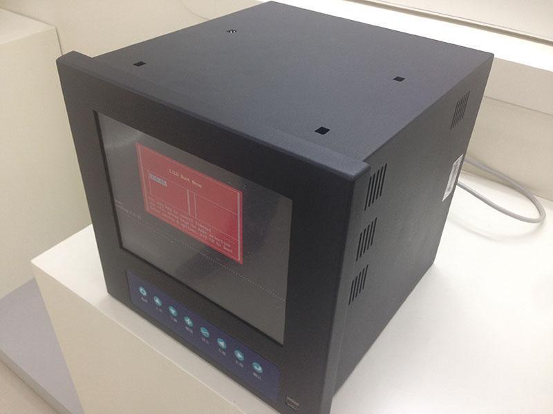 水压力无纸记录仪,液体压力无纸记录仪