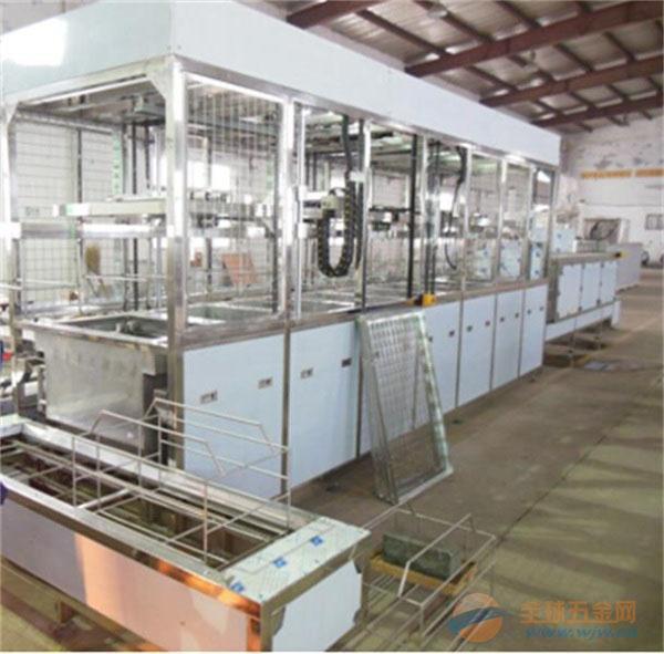 深圳時代高科光學行業專用超聲波清洗機設備