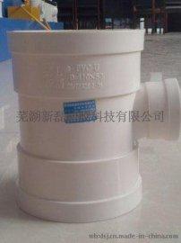 供应PVC管件 PVC异径三通 PVC管件 PVC三通 PVC三通管