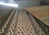 【奥迪外墙装饰网】奥迪外墙装饰折弯铝板由昊丰专业提供!