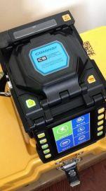 美国Comway C8光纤熔接机 重庆 广西代理商