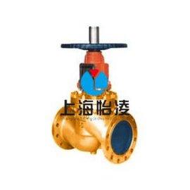 一体式 出厂价供应-上海怡凌JY41W铜氧气专用截止阀-售后保障