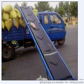 粮食输送机 轻型带式输送机加工 y2