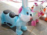 小动物电瓶车/电动毛绒车价格/儿童动物玩具车/电动动物车批发