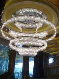 廈門別墅水晶燈訂做