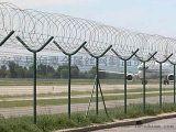 機場護欄網_Y型安全防御護網