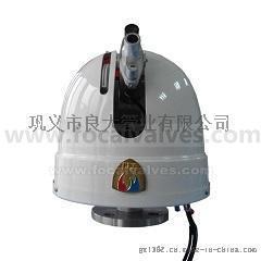 红外线自动寻的消防水炮,大空间水炮,智能水炮