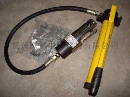 hand crimping tool;手动压接机;分离式压接钳;