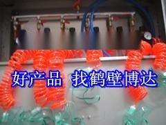 箱式压风自救装置结构与型号规格