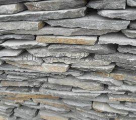 厂家热销天然蘑菇石外墙砖 **大理石外墙
