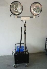 BT6000B便携式升降工作灯