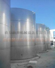 徐州不锈钢地窖储罐 白钢储 罐价格