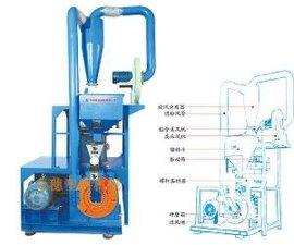 金穗JS-450系列橡胶磨粉机 磨粉机