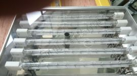 太陽能電池片串焊機紅外線燈管-紅外焊接模組
