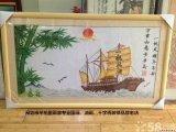 深圳寶安區字畫裝裱,定做畫框,寶安區專業裱畫框的地方