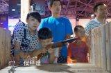 北京數維億潤實感模擬射擊 SRS競技槍王 狩獵英雄 進口實感射擊 韓國模擬射擊
