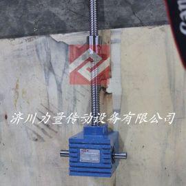 生产供应SJB/SGB蜗轮小型丝杆升降机,微型特价升降机