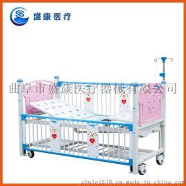 盛康供应-医用儿童床儿科**病床  护理床 婴儿床