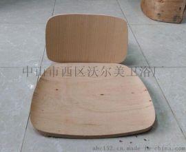 中山沃尔美曲木厂专业生产各种曲木板,胶合板