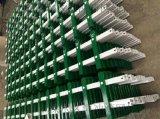 PVC绿化草坪围栏 PVC塑钢草坪围栏 草坪围栏