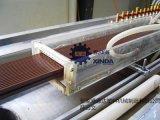 鑫達PVC木塑地板生產線